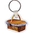 Picnic Basket Key tag