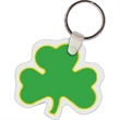 Shamrock Key tag