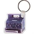 Vintage Cash Register Key tag