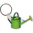 Watering Can Key tag - Watering can shaped key tag made in the USA.