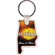 Alabama Key tag