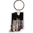 Indiana Key tag