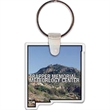 New Mexico Key tag