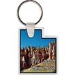 Utah Key tag