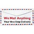 Envelope Magnet