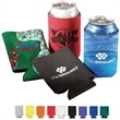 Collapsible Can Cooler- Full Color Imprint