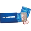Condoms and Mints in Sleeve
