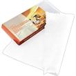 Microfiber Cloth in Blister Pack Sleeve - Microfiber Cloth in Sleeve