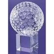 """Fremont Golf Ball Award 2  3/8"""""""