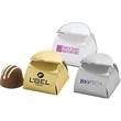 Individual Chocolate Truffle Gift Box