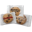 Individually Wrapped Chocolate Chip Cookies