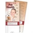 Pocket Slider (TM) - Pet Health - Pocket Slider - Pet Health.