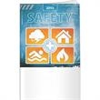 Pocket Calendars - 2016 Safety - Pocket Calendars - 2016 Safety