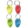 Tear Drop Lottery Scratcher Key Chain - Tear Drop Lottery Scratcher Key Chain