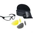 Bolle Rogue Glasses - 3 Lens - Bolle Rogue Glasses - 3 Lens