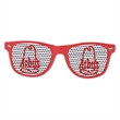Iconic Pinhole Printed Lens Glasses