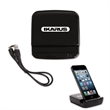 Rechargeable 6,000mAh Power Bank with Stand