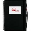 Frame Rectangle Large Hardcover JournalBook (TM)
