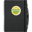 Frame Circle Large Hardcover JournalBook (TM)