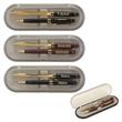 Deluxe Case w/Milano Blanc Pen & Letter Opener Set