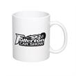11 Oz. Standard White Ceramic Mug