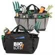 Deluxe Gardener's Tote Bag - Deluxe gardener's tote bag.