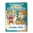 Coloring Book: Meet Buddy Your Healthy Body - Coloring book about keeping your body healthy.