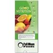 Pocket Slider: Good Nutrition