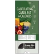 Pocket Slider: Calculating Carbs, Fat & Calories