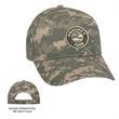 Digital Camouflage Cap - Digital Camouflage Cap.