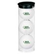 Par Pack with 3 Balls - Wilson (R) Ultra 500