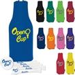 Zip Up KOOZIE (R) Deluxe Golf Event Kit