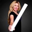 """16"""" Foam White LED Cheer Stick - Stock 16"""" foam white LED cheer sticks. Blank."""
