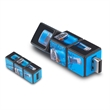 USB with Puzzle Cub - USB stick with puzzle cube design.