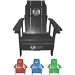 Adirondack Chair Cooler - Adirondack chair with built-in cooler