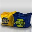 Cornhole Game bag - Hand sewn game bag with a 1 color imprint
