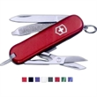Signature Swiss Army Knife - Pocket knife with 7 functions.