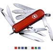 Minichamp Swiss Army Knife - Pocket knife with 16 functions.