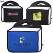 3D Lunch Bag - 3D Lunch Bag
