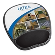Eco Rest™ Mouse Pad - Mouse pad with wrist rest.