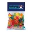 Gummy Bears in Lg Header Pack - Gummy Bears in Large Header Pack