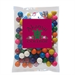 Gumballs in Lg Label Pack - Gum Balls in Large Label Pack