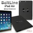 BeltLine Case for iPad Air (Debossed) - Beltline case for iPad Air