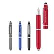Ballpoint Pen / Stylus / LED Light 2