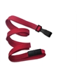 Blank Lanyard with Safety Breakaway