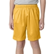 "Youth Tricot-Lined 6"" Mesh Shorts - Youth Tricot-Lined 6"" Mesh Shorts"