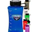 34 oz. Plastic Sports Bottles