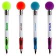 Light Up Bouncy Ball Pen