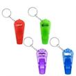 Proton Flashlight Whistle