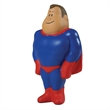 Super Hero Squeezies (R) Stress Reliever